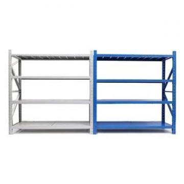 Heavy Duty Storage Metal Mezzanine Shelving Units
