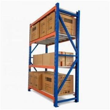 Medium Heavy Duty Long Span Warehouse Metal Storage Rack Manufacturer