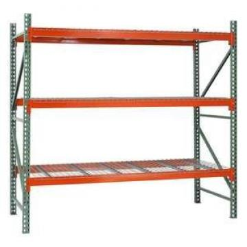 Adjustable Heavy Duty Pallet Rack/Industrial Warehouse Storage Shelf