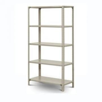 High Density Warehouse Automatic Storage Rack with Shelving Rack (AS/RS)