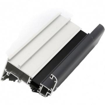 Customized Colour Shape Anodized Aluminum Profiles