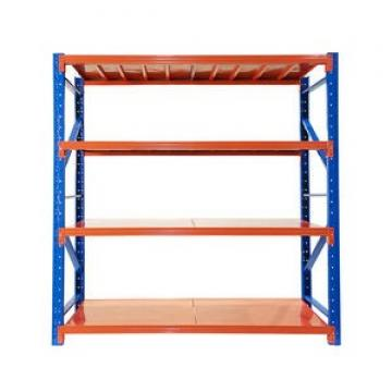 Ce Certificate Industrial Metal Anti Corrosive Heavy Duty Adjustable Cantilever Storage Warehouse Rack for Solutions Manufacturer