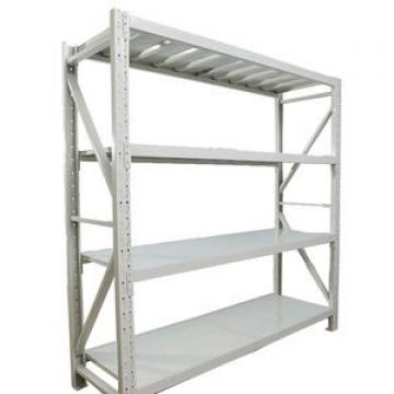 High Capacity Industrial Heavy Duty Storage Metal Cantilever Rack