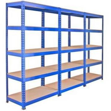 Custom Made Longspan Warehouse Shelving Units
