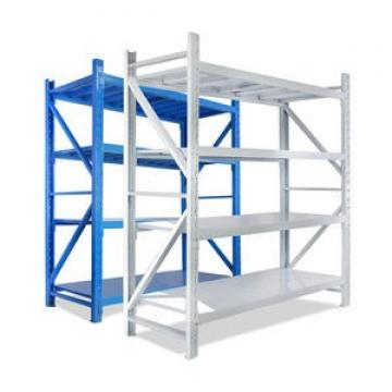 Commercial General Used Rack/Metal Material Heavy Duty Storage Racking/Warehouse Stocking Shelf