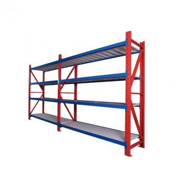 Good Price Industrial Supermarket Steel Metal Commercial Shelf