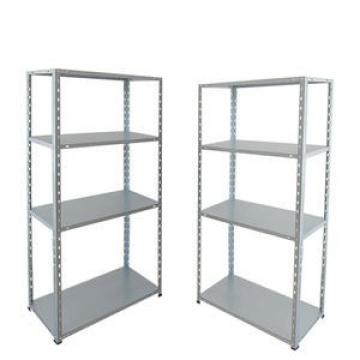 Heavy Steel Metal Supermarket/Warehouse Display Adjustable Rivet Rack Shelving