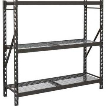 Drive in Storage System Warehouse Pallet Shelf