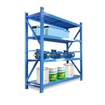 4 Tire Metal Storage Rack Used Commercial Shelving